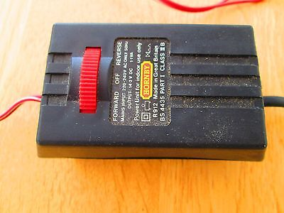 Hornby R912 Power Unit/controller 1.1 amp