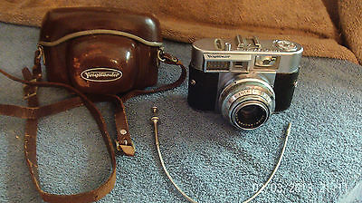 vintage west germany camera