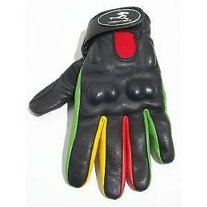 Timeship Slide Gloves