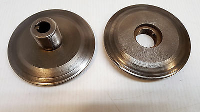 Browning Pulley  1VM50 x 5/8   Pully Sheaves  Belt Pulleys Motor Drives Metal