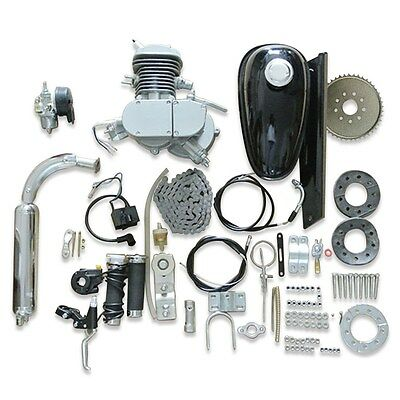 Replacement Parts For 80cc 2 Stroke Engine Motorized Bicycle Bike