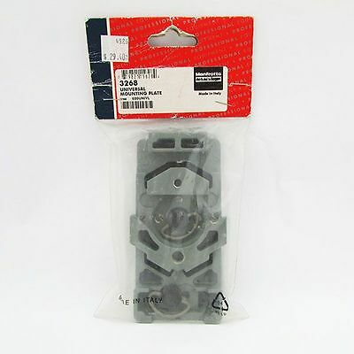 Manfrotto 3268 Universal Mounting Plate NEW (was 030UNIVL) Camera Accessory