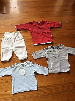Pure Baby Clothing Size 000