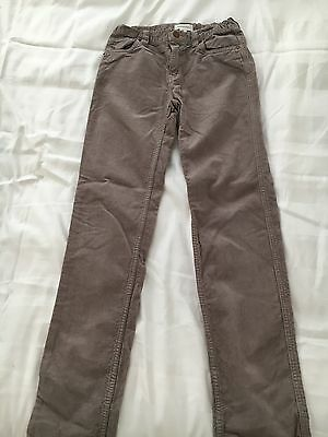 Country Road Boys Corduroy Jeans Size 12