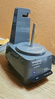PICK UP HOUSTON TX; Base only for Waring FP40C 4 Quart Commercial Food Processor