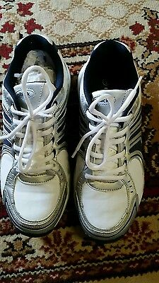Niblick Golf Shoes Size 9