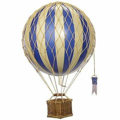 Hot Air Balloon Home Decor Authentic Models Floating The Skies