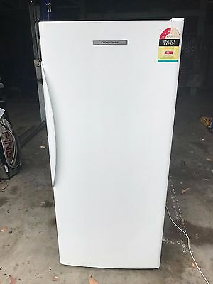 Fisher & Paykel 304L Upright Freezer