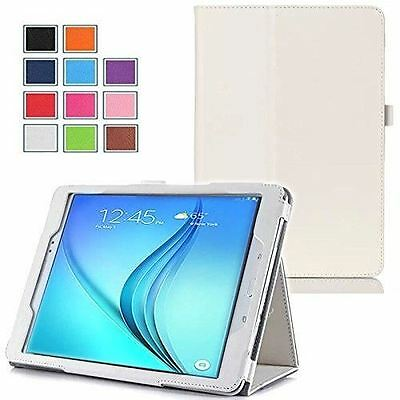 Housse Blanche Pour Tablette SAMSUNG GALAXY TAB A 10.1
