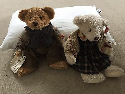 Russ Bears Collectibles