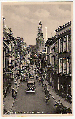 Groningen ~ A Collection Of Real Photo Postcards