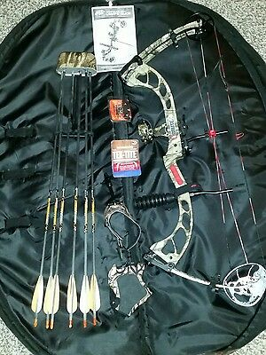PSE BRUTE X Compound Bow Right Hand