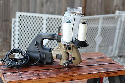 Union Special Industrial Portable Sewing Machine B1999 Heavy Duty
