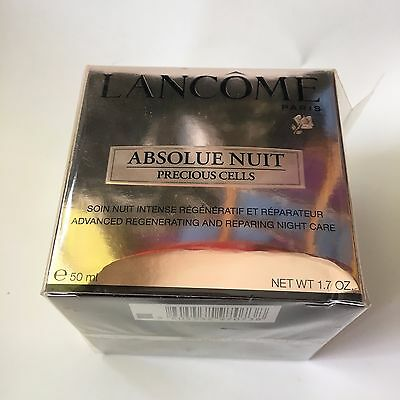 Lancome Anti Aging Night Cream 50Ml