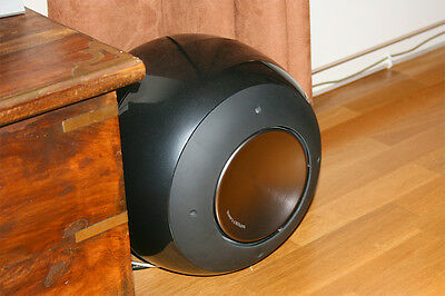 b&w pv1 subwoofer bowers and wilkins