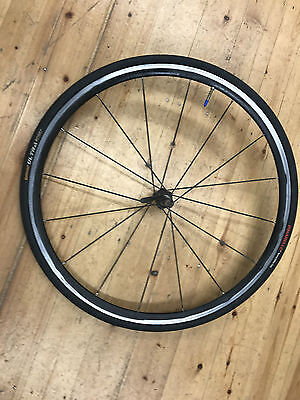 700 road cycling front wheel