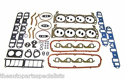 Vrs Cylinder Head Gasket Set/kit - Ford Falcon Xr Xw 4.7L 5.0L 289 302 Windsor