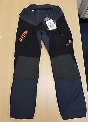 Stihl Hiflex Chainsaw Trousers (L)