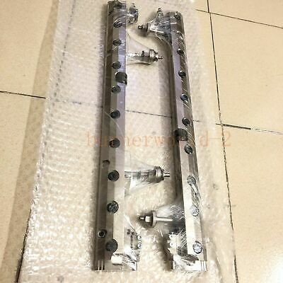 1 set good quality Quick Action Plate Clamp GTO 52 of heidelberg gto-52 machine