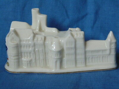 Arcadian Crested China - Aberystwyth University - Sold From Everything Stores