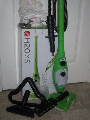Thane H20 X5 steam mop. hardly used