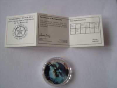 bahamas 10 dollar silver coin 2014 sold out