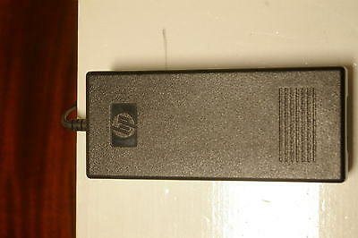 HP AC/DC Adapter Power Supply Pack & 3 Pin UK 240v Lead Cable.0950-4484