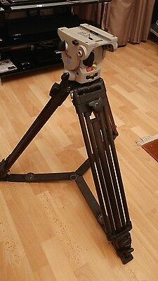 Vinten vision 11 Tripod and plate