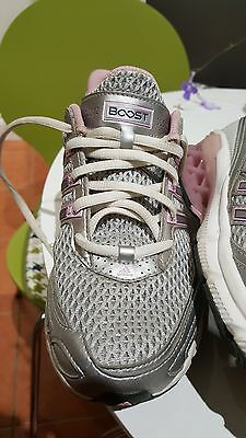 Adidas Boost; Trainer shoes Size UK5 Ladies