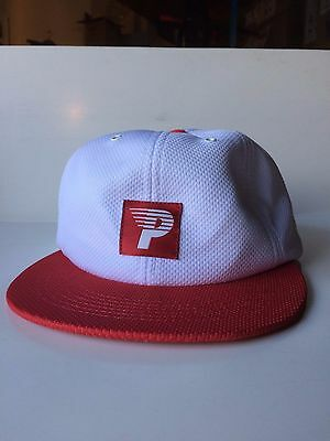 PALACE SKATE red/white cap hat 651