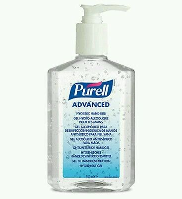 350 PURELL ADVANCED Hygienic Hand Rub 350 x 6