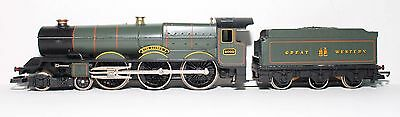Lima L20503 Class 6000 King - 4-6-0 - GWR Green - King George V (2) - 00 gauge
