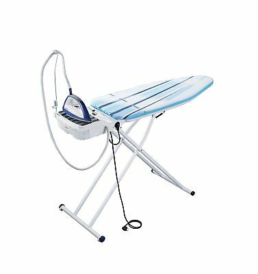 Leifheit Air Active L Professional Integrated Ironing System 126 x 45 cm -