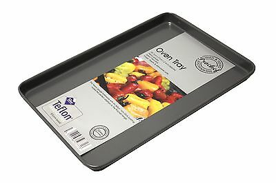 Prochef Prochef Large Oven Tray Premium Quality Teflon Innovations Pure Sil... -