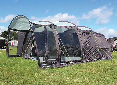 Outdoor Revolution Cayman Cacos XT Drive Away Awning  6 berth - 2017 RRP £649.00