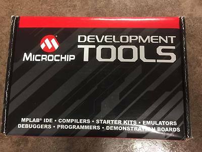 MICROCHIP AC244008 MPLAB REAL ICE Power Monitor, Emulator - Debugger Accessories