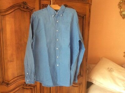 Chemise homme marque Lacoste