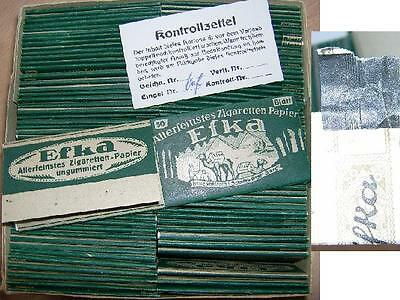 Ww2 German Cigarette Papers