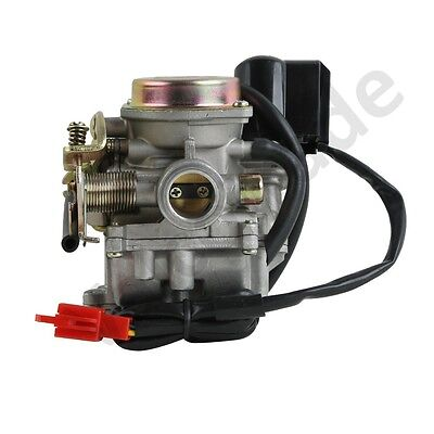 Carburettor fits Piaggio Fly, Liberty, Zip 50cc 4 Stroke Scooters 50 cc 4t Carb