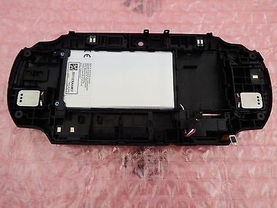 Rear Cover Back Housing Case for Playstation PS Vita PCH-1103 + battery