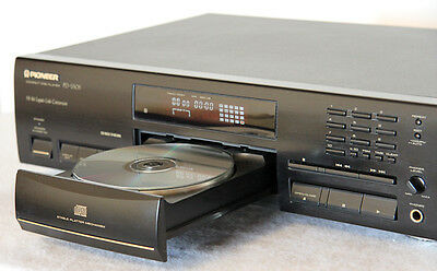 Compact Disc Pioneer Pd-S502