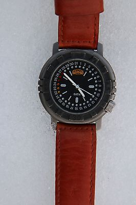 Montre CAMEL TROPHY WATCH DATE ZONE CT-03 Reloj Orologio uhr