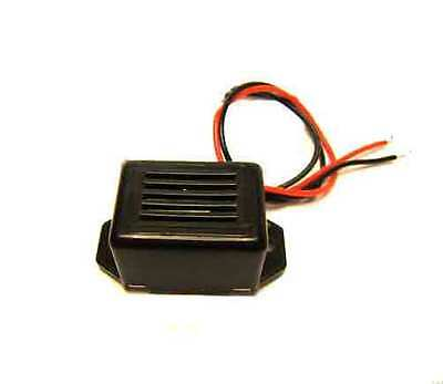 DIESEL Simulated  Motor SOUND UNIT for Standard Gauge Scale Trains