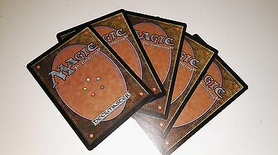 Lote 3000 Cartas Magic - Infrecuentes + Comunes - Mtg