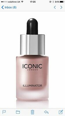 Bn Genuine Iconic London Limited Edition Illuminator Completely Sold Out