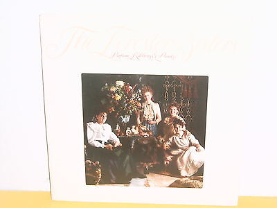 Lp - Forester Sisters - Perfume, Ribbons & Pearls