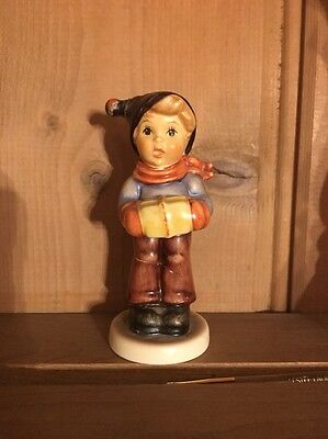 "Goebel ""For Me"" Ornament 1998"