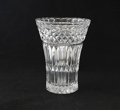 Beautiful Glass Vase LOCAL COLLECTION ONLY