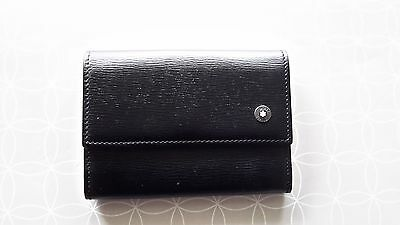 Montblanc small purse/wallet