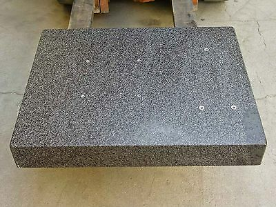 "Granite Surface Plate (24"" x 30"" x 4.25"")"